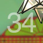 34 Mexico Green
